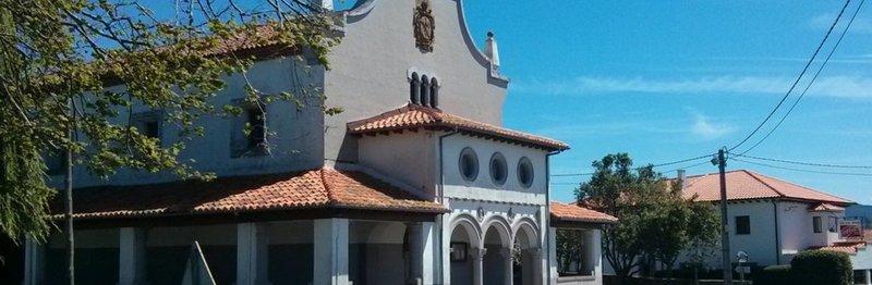 Iglesia Quintueles