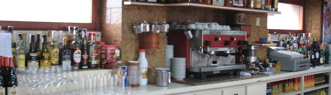 Bar Casa Nicasia
