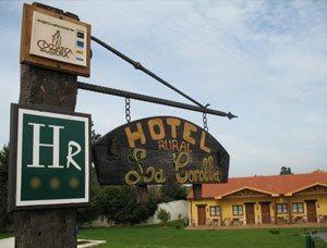 La Corolla de Quintueles -  Hotel - La Corolla de Quintueles