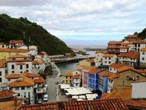 Rincones de Asturias